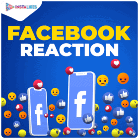 buy facebook post reaction