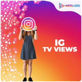 buy IG TV views